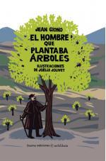 Portada del libro El hombre que plantaba árboles