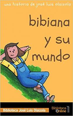 Portada del libro Bibiana y su mundo