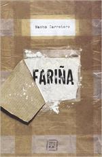 Portada del libro Fariña