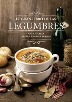 Portada del libro El gran libro de las legumbres