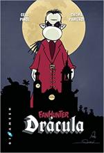 Portada del libro Fanhunter Drácula