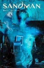 Portada del libro Sandman: El fin de los mundos