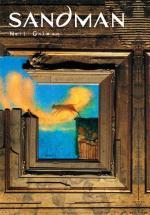 Portada del libro Sandman: País de sueños