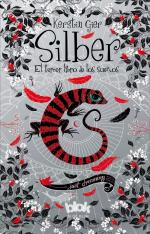 Portada del libro Silber III: El tercer libro de los sueños