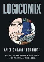 Portada del libro Logicomix