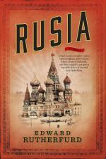 Portada del libro Rusia