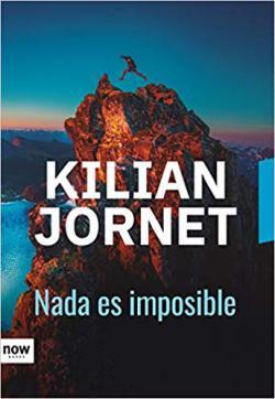 Portada del libro Nada es imposible