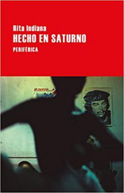 Portada del libro Hecho en Saturno