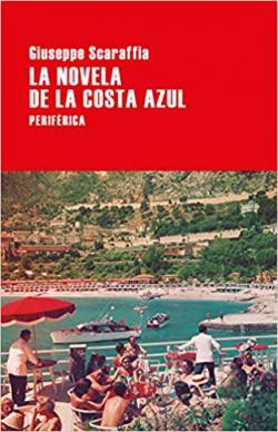 Portada del libro La novela de la Costa Azul