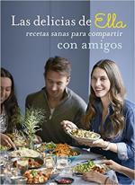 Portada del libro Las delicias de Ella con amigos