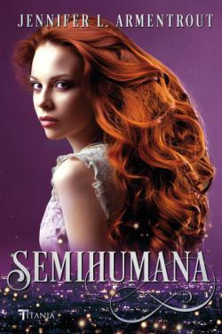 Portada del libro Semihumana
