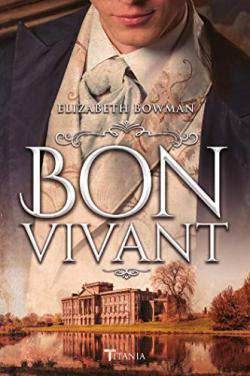 Portada del libro Bon Vivant