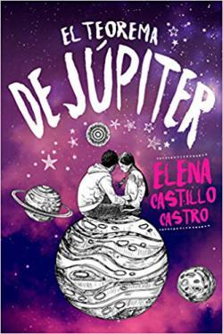 Portada del libro El teorema de Júpiter