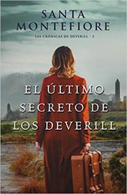 Portada del libro El último secreto de los Deverill