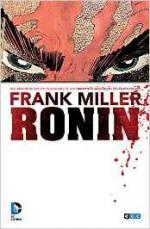 Portada del libro Ronin