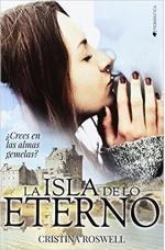 Portada del libro La isla de lo eterno