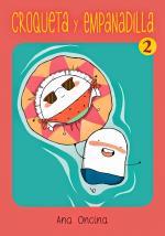 Croqueta y empanadilla 2