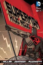 Portada del libro Superman: Hijo Rojo