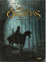 Los druidas. El misterio de los Ogams
