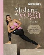 Portada del libro Mi diario de Yoga