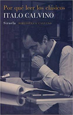 Portada del libro Por qué leer los clásicos