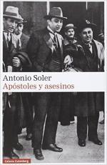 Portada del libro Apóstoles y asesinos