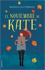 Portada del libro El noviembre de Kate