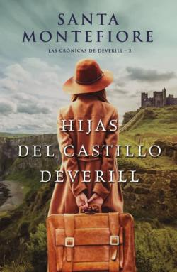 Portada del libro Hijas del castillo Deverill