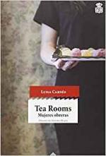 Portada del libro Tea Rooms: Mujeres obreras