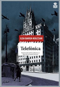 Portada del libro Telefónica