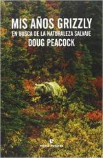 Portada del libro Mis años grizzly