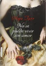 Portada del libro No se puede vivir sin amor
