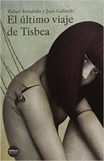 Portada del libro El último viaje de Tisbea