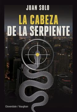 Portada del libro La cabeza de la serpiente