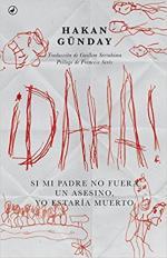 Portada del libro ¡Daha!