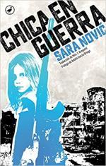 Portada del libro Chica en guerra