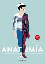 Portada del libro Anatomía