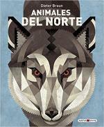 Portada del libro Animales del norte