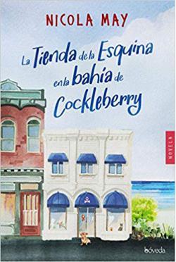 Portada del libro La tienda de la esquina en la bahía de Cockleberry