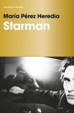 Portada del libro Starman