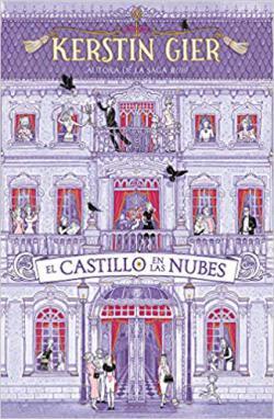 Portada del libro El castillo en las nubes