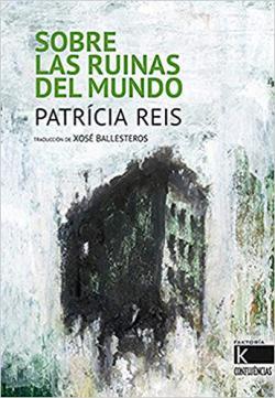 Portada del libro Sobre las ruinas del mundo