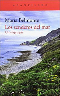 Portada del libro Los senderos del mar