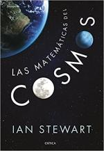 Portada del libro Las matemáticas del cosmos