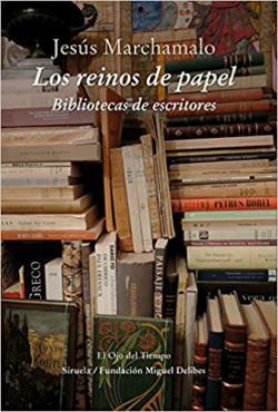 Portada del libro Los reinos de papel