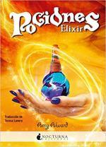 Portada del libro Elixir. Pociones 2
