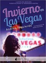 Portada del libro Invierno en Las Vegas