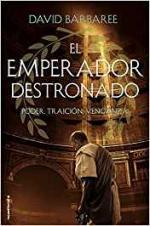 Portada del libro El emperador destronado