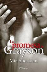 Portada del libro La promesa de Grayson