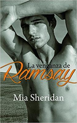 Portada del libro La venganza de Ramsay